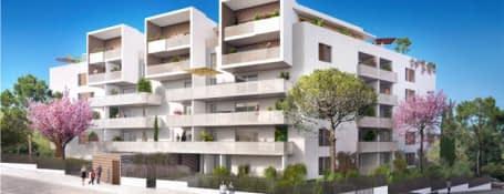 Marseille au cœur du 10ème arrondissement