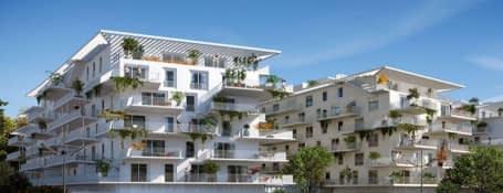 Marseille cœur du 9e arrondissement