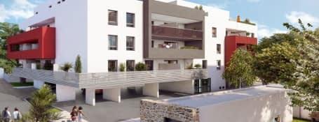 Montpellier à proximité des quartiers Alco et Celleneuve