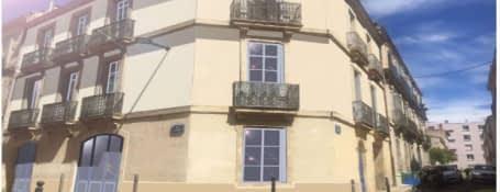 Montpellier proche cœur animé