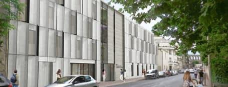 Montpellier résidence étudiante au cœur de ville