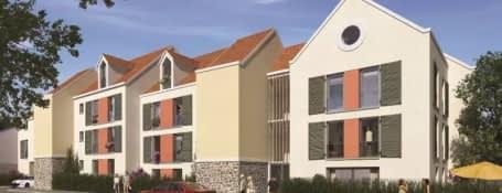 Morsang-sur-Orge proche centre-ville