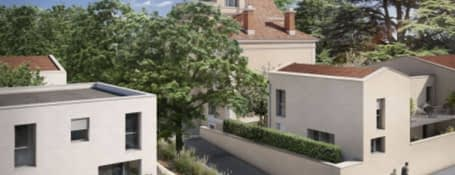 Neuilly-Plaisance hypercentre