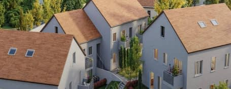 Neuville-sur-Saône proche quai de Saône
