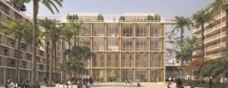 Nice Ouest résidence étudiante