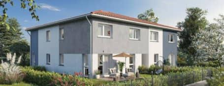Niederentzen, vie champêtre entre Colmar et Mulhouse