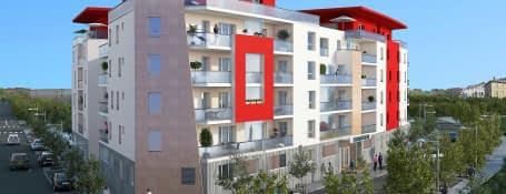 Nîmes quartier Montaury