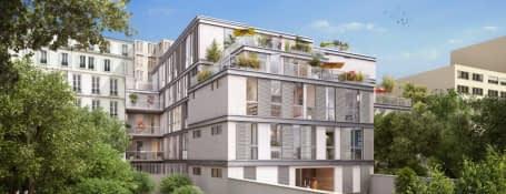Paris 5e arrondissement à côté du Jardin des Plantes