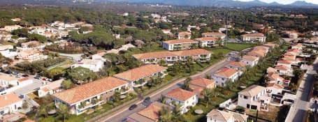 Puget-sur-Argens résidence avec piscine