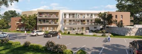 Roquebrune-sur-Argens résidence seniors