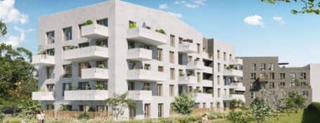 Saint-Cyr-l'Ecole futur quartier Plaine de Vie