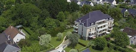 Saint-Cyr-sur-Loire Nord-Est