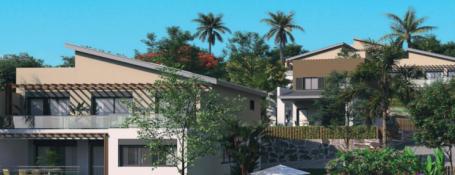 Saint-Denis villas  sur les hauteurs