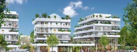 Saint-Herblain Quartier Polyclinique