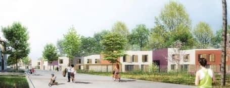 Saint-Jean-de-Braye proche centre