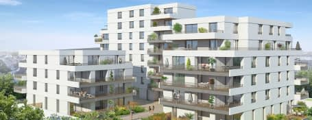Saint-Nazaire proche centre