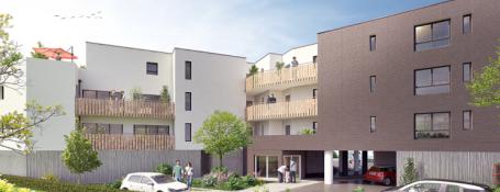 Saint-Nazaire quartier Penhoët