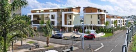Saint-Pierre Quartier Terre Sainte