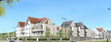 Saint-Pierre-de-Perray ecoquartier de la Clé