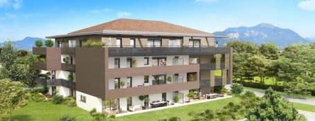 Saint-Pierre-en-Faucigny dernières opportunités au cœur du village