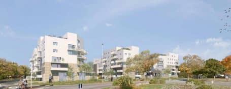 Saint-Sébastien-sur-Loire proche centre-ville