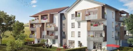 Thorens-Glières proche mairie