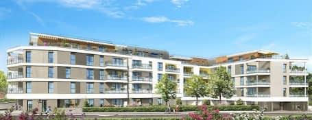 Thorigné-Fouillard proche centre commercial Bocage