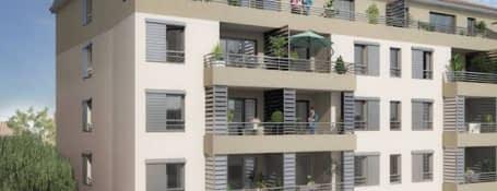 Toulon au coeur de la ville