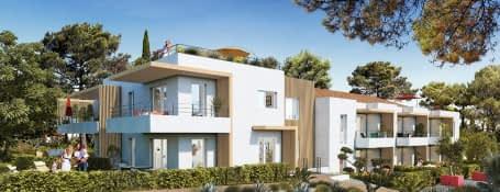 Toulon quartier Cap Brun