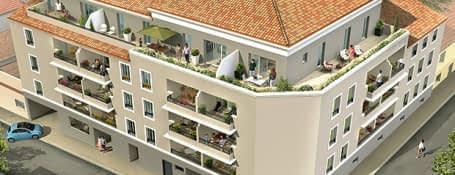 Toulon quartier Saint-Jean-du-Var