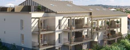 Toulon secteur Bas Faron proche écoles