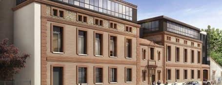 Toulouse proche centre-ville