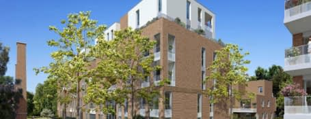 Toulouse proche RER A et A15 au cœur de l'ecoquartier Guillaumet