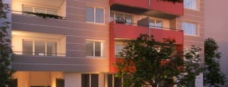 Toulouse quartier Saint-Agne