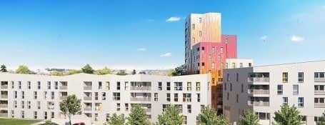 Valenciennes centre-ville