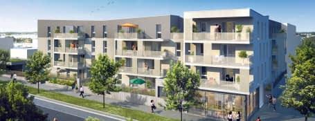 Vandoeuvre-lès-Nancy coeur de ville TVA réduite