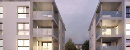 Ville-La-Grand proche mairie