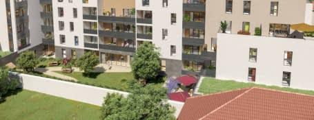 Villefranche-sur-Saône Résidence seniors