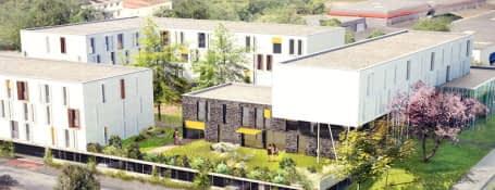 Villenave d'Ornon résidence étudiante proche campus