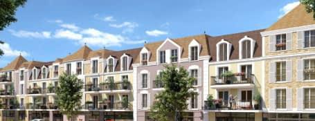 Villiers-sur-Marne proche Bois Saint-Denis
